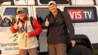 Een meet en greet met Ed Stoop en Marco Kraal