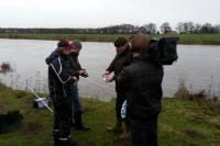 Op pad met BOA's van Oost Nederland op de Overijsselse Vecht