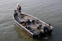 Ruimte in de boot is voor mij belangrijk