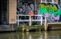 Vis TV Stad en Land begint in hartje Utrecht