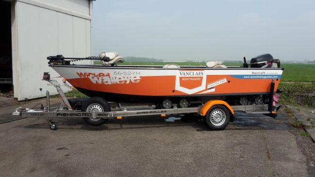 Boot Willem Beijeman